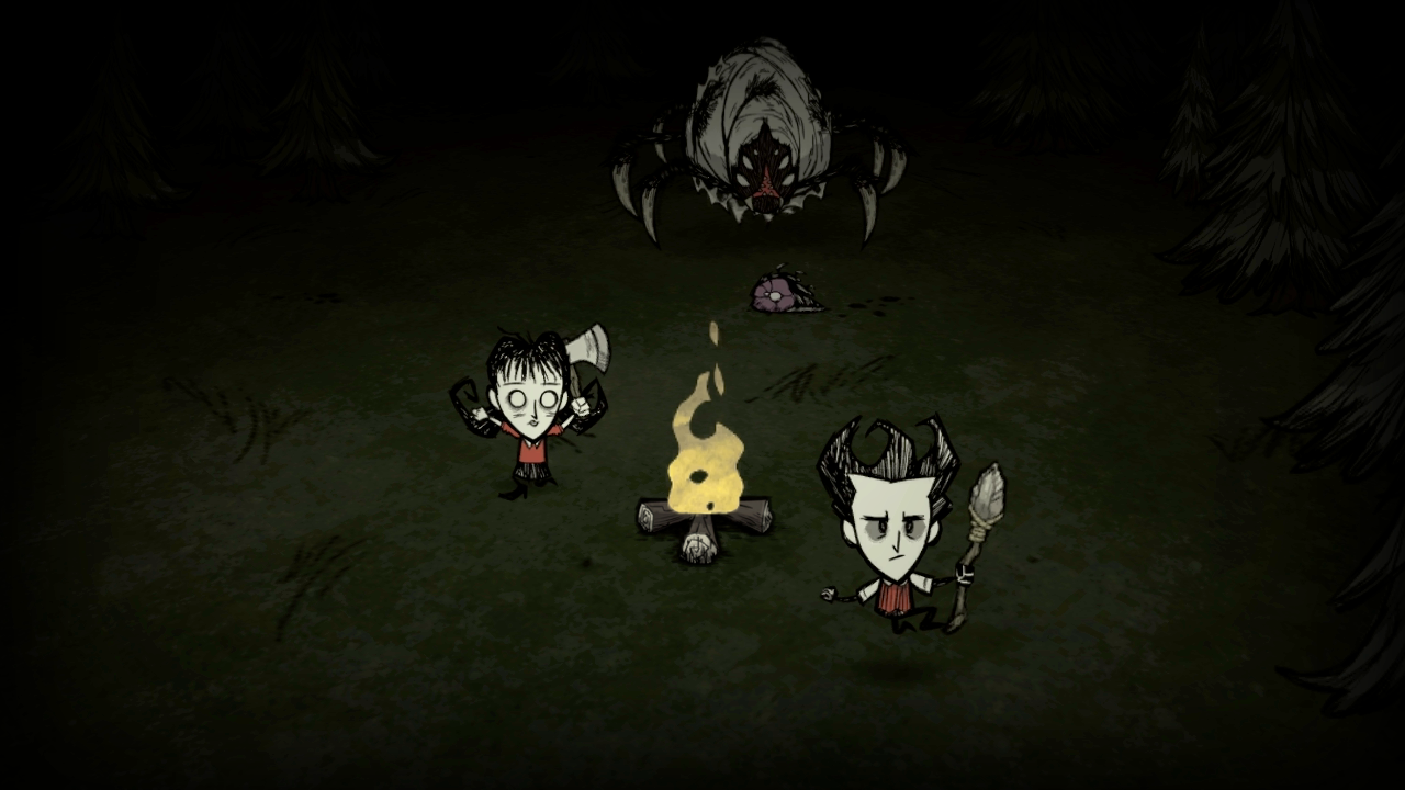 download dont starve for free