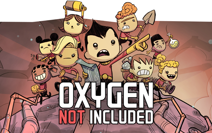 скачать игру oxygen not included на русском языке через торрент
