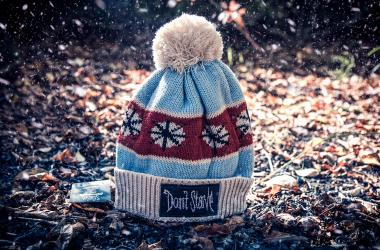 Don't Starve Winter Hat Replica