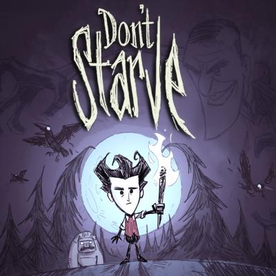 Don't Starve - Gameplay Trailer