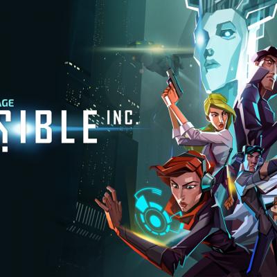Скачать Игру Invisible Inc Через Торрент На Русском - фото 2